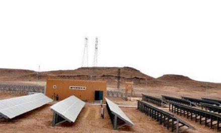 Réaliser le Programme national des énergies renouvelables et de l'efficacité énergétique