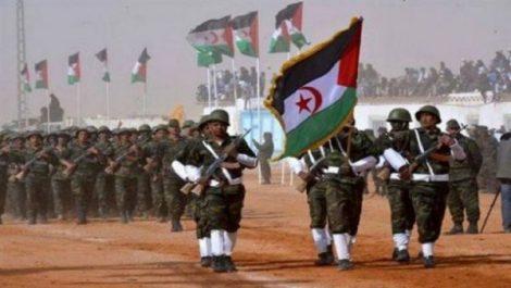 Plan marocain de trafic de drogue dans la région: les batailles de L'ALPS