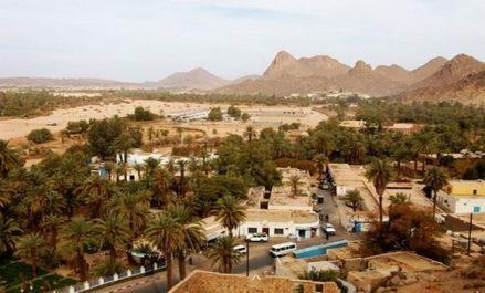 Bedoui en visite de travail samedi dans la wilaya déléguée de Djanet