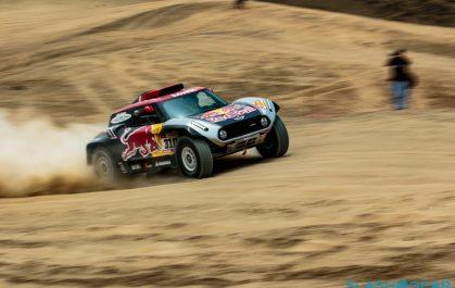 Sports Mécaniques : Le Rallye Dakar rêve à nouveau d'Afrique et d'Algérie