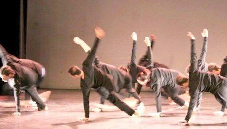 Danse contemporaine : La création algérienne à l'honneur