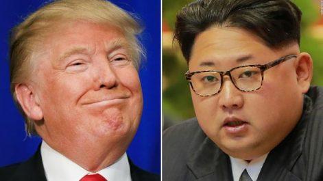 Trump: «Kim Jong Un aura le même sort du président Kadhafi»