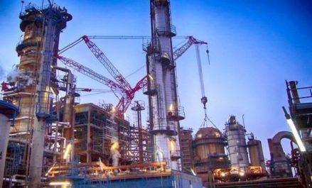 Sonatrach-ExxonMobil : acquisition d'une raffinerie et de 3 terminaux pétroliers en Italie