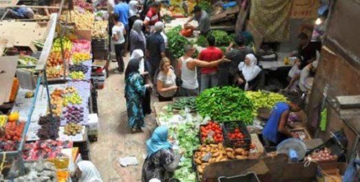 Présentation prochaine d'un projet pour la réorganisation des marchés des fruits et légumes