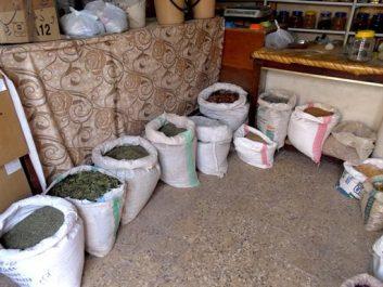 Ghardaïa: engouement pour les épices et herbes aromatiques à la veille du Ramadhan