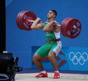Prochaines échéances officielles: Les haltérophiles algériens se préparent