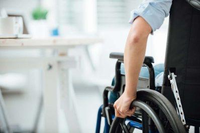 4 000 DA pour les handicapés à 100%: Une pension toujours aussi basse !