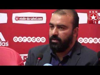 Madoui n'est plus l'entraineur de l'ES Sahel?