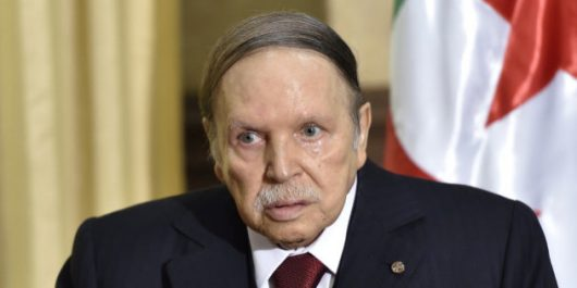 Des personnalités appellent Bouteflika à refuser un 5 eme mandat !