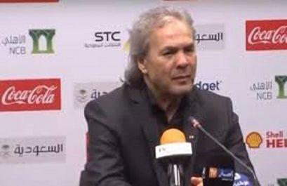 Algérie 0-2 Arabie Saoudite : Madjer s'explique !
