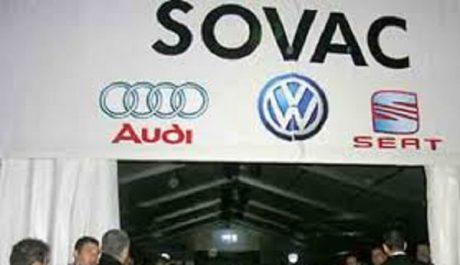 Sovac : Volkswagen Golf, Skoda Octavia et SEAT Ibiza bientôt à crédit