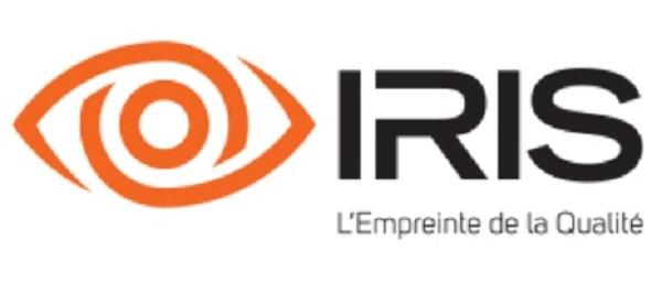 IRIS présente à la foire internationale d'Alger