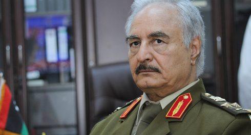 Khalifa Haftar refuse l'arrêt de son offensive : Reprise des combats autour de Tripoli