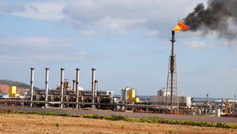 Le pétrole monte avec les tensions géopolitiques