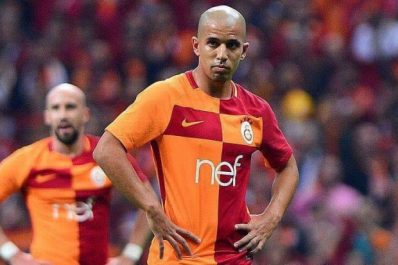 Feghouli rompt le silence et évoque les raisons de son absence au prochain stage de l'EN