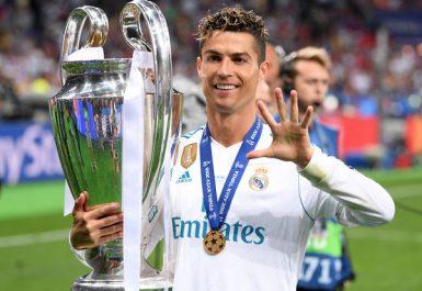 Real Madrid: CR7 en remet une couche après sa sortie polémique ! Quel est le problème ? Ça vient de loin…