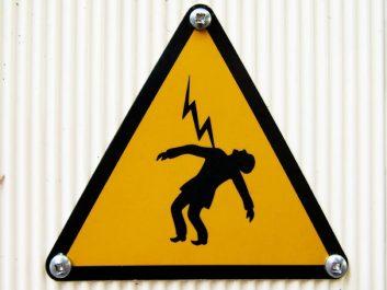 Khenchela: Mort d'un jeune homme par électrocution !