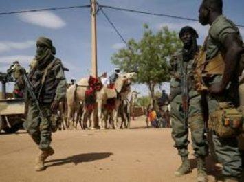Mali : 12 «terroristes» tués dans un accrochage avec l'armée