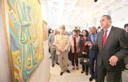 « Printemps des arts » : Le premier marché de l'art en Algérie