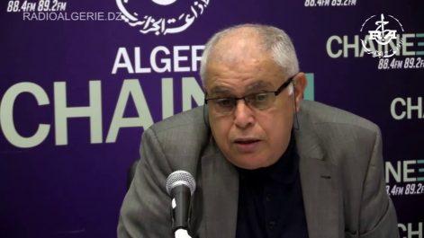 Abdelmadjid Attar «Miser sur la pétrochimie est une excellente chose»
