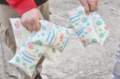 2000 tonnes de lait de plus pour le Ramadhan !