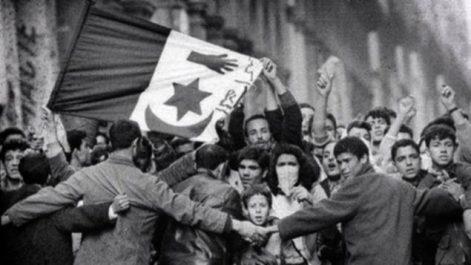 8 mai 1945: l'expression de deux courants historiques contradictoires qui agitent à ce jour la planète.