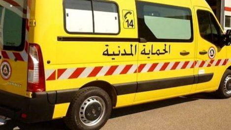Eplosion de gaz a Oureah : Une fille de 3 ans grièvement brûlée