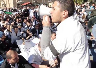 Les médecins résidents en appellent à Bouteflika