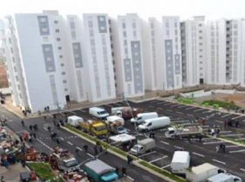 Lancement de la 3ème phase de la 23ème opération de relogement à Alger au profit de 3.000 familles