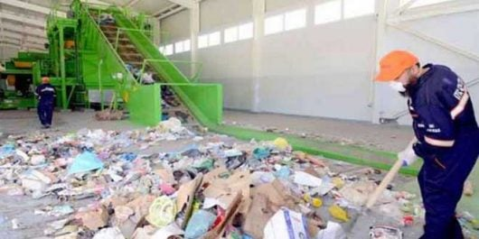 L'industrie de recyclage des déchets passe impérativement par une gestion efficace