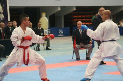 Karaté-do : Tournoi international de Berlin: Hocine Daikhi, absent pour des «motifs administratifs»