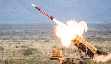 Arabie Saoudite: un nouveau missile tiré du Yémen intercepté