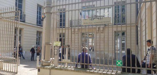 Famille dieppoise menacée d'expulsion: Le père renvoyé en Algérie
