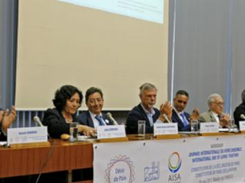 Journée internationale du vivre ensemble : l'action de l'Algérie pour la paix mise en valeur à l'Unesco
