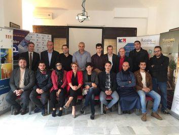 VivaDZ'2018: Le génie algérien au salon VIVATechnology 2018, Paris