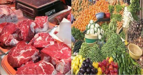 Ramadhan : environ 10 millions de quintaux de légumes et de fruits et près de 8 millions de tonnes de viandes vont être consommés par les Algériens