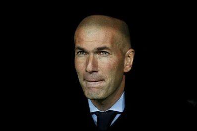 La Fédération Française de Football contacte Zidane !