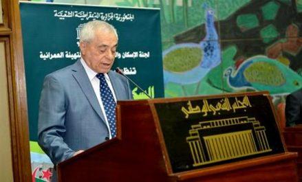APN: les Algériens appelés à faire face aux «campagnes virulentes» que subit le pays