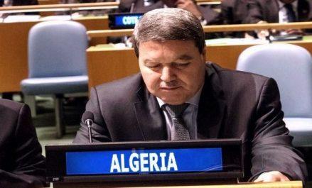 2e Sommet des chefs de Police des pays membres de l'AG de l'ONU: Hamel à New York