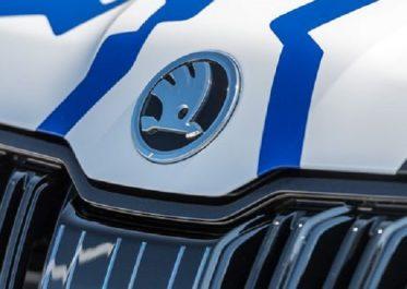 Skoda : Le Kodiaq RS à l'assaut du chrono au Nürburgring