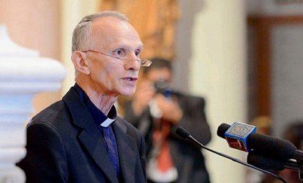 Archevêque d'Alger : «il n'y a pas de problème de liberté de culte en Algérie»