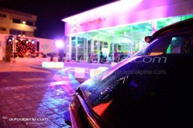 Peugeot Citroën Production Algérie : Saida distribuera les modèles Citroën MIB