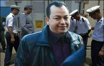 Le fils de tebboune et le fils de l'ex-wali de relizane en prison: Kamel Le Boucher filmait ses rencontres