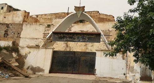 Sidi Houari (ORAN) : Les anciennes piscines de ''Bastrana'' attirent les convoitises