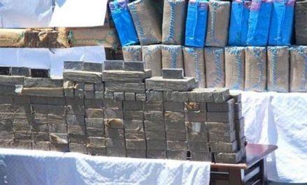 Affaire des 701 kg de Cocaïne: précisions de la DGSN concernant l'implication présumée de l'un de ses chauffeurs