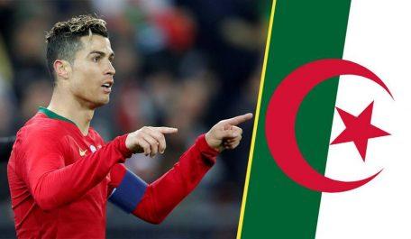 Match amical Portugal-Algérie : ultime entraînement des Verts avant Lisbonne