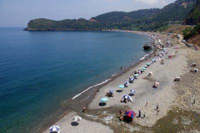 Les plages durant la saison estival: Leur gestion reviendra aux établissements hôteliers