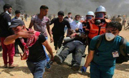 Le vote de l'ONU sur la protection des Palestiniens reporté