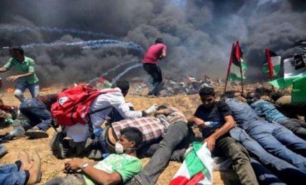 Protection des Palestiniens: l'Algérie présente un projet de résolution au nom du groupe arabe à l'ONU