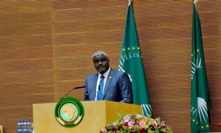 La paix entre Ethiopie et l'Erythrée tributaire du respect complet de l'accord d'Alger